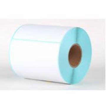 Picture of Thermal Direct 100mm x 48mm 38mm core 1 across  750per roll. Price on Application