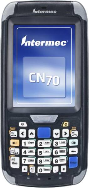 Picture of Intermec CN70