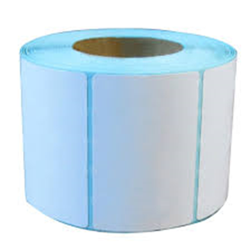 Picture of Thermal Transfer 100mm x 98mm 38mm core 1 across Label 250per roll. Price on Application
