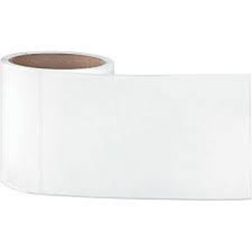 Picture of Thermal Transfer 101mm x 149mm 76mm core 1 across Label 1,000per roll. Price on Application