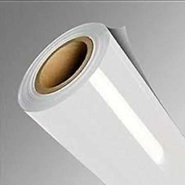 Picture of Gloss 100mm x 48mm 76mm core 1 across Label 3,000per roll