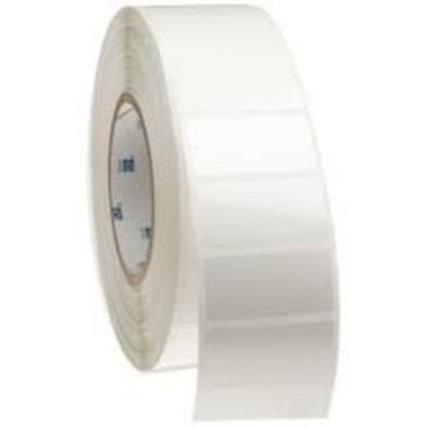 Picture of Gloss 101mm x 149mm 76mm core 1 across Label 1,000per roll