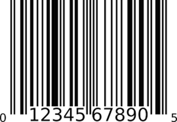 Picture of Please contact us as there are many different size labels we can overprint your barcodes on. Price on Application